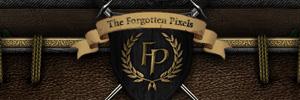 The Forgotten Pixels