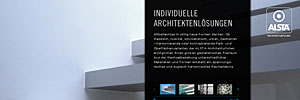 ALSTA Architekturfolien