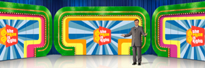 The Price is Right Video Game