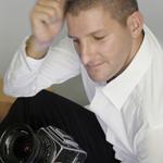Alexander James - Distil Ennui Photographer