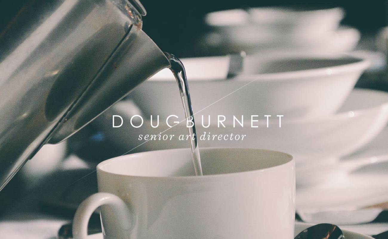 Doug Burnett