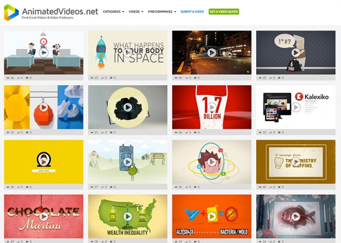 AnimatedVideos.net