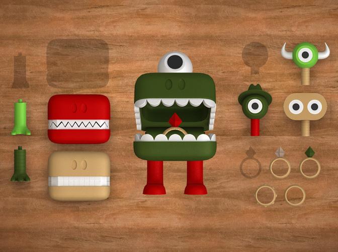 PNC Gift Maker