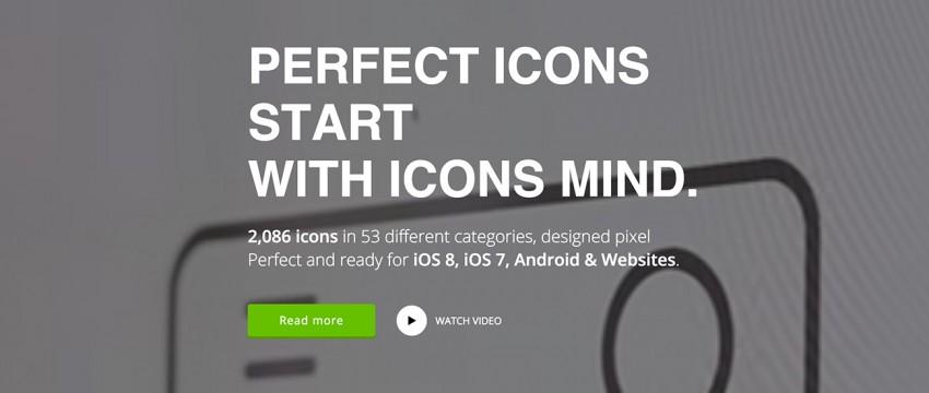 Icons-Mind
