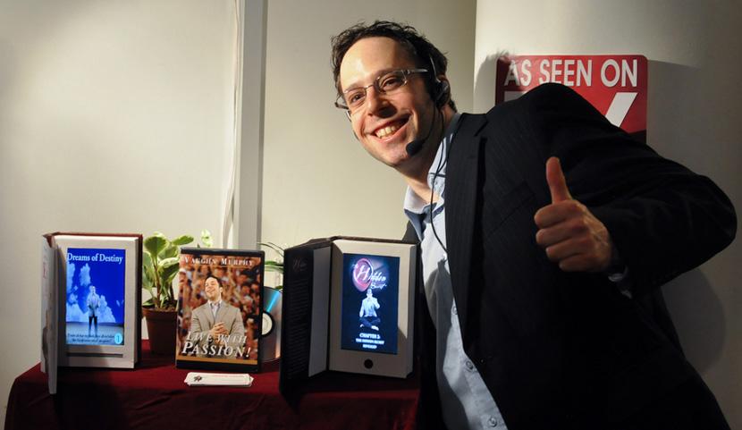 Jason Safir Power Books