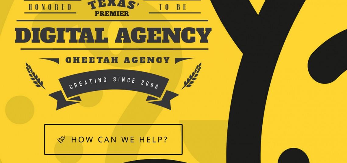 Cheetah-Agency