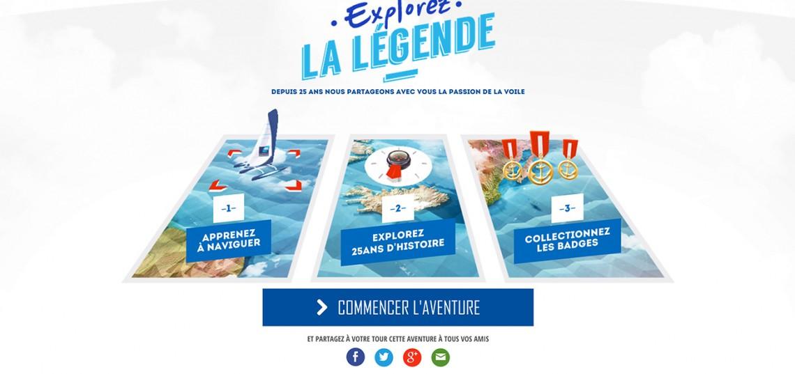 Explorez-La-Legende