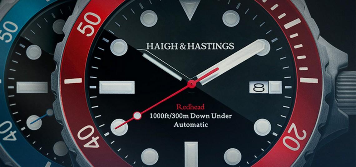 Haigh-Hastings