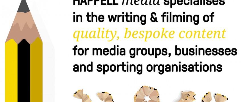 Happell-Media