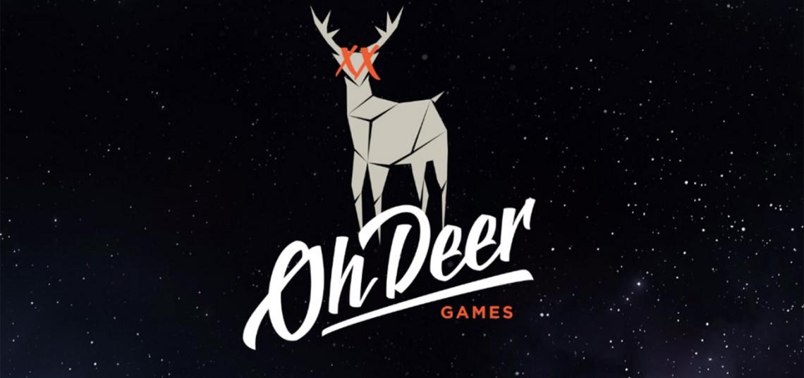 OhDeer-Games