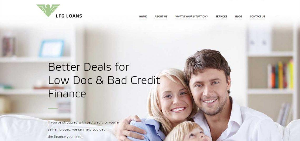 Loans-Perth