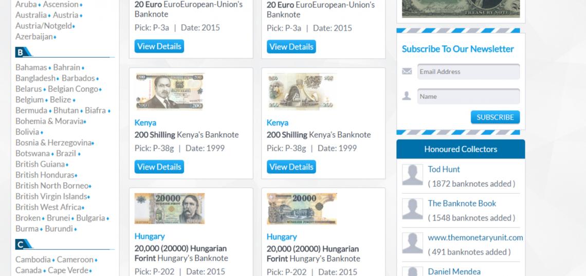 banknoteworld