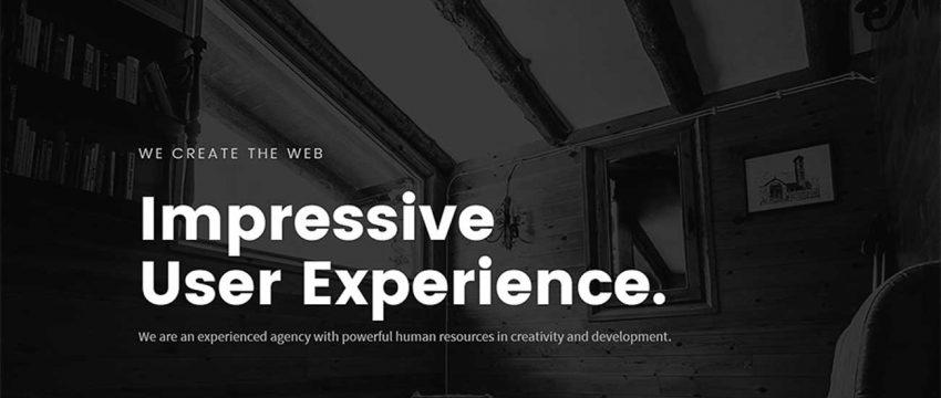 Folie-WordPress-Theme-with