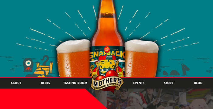 Mothers-Brewing-Company