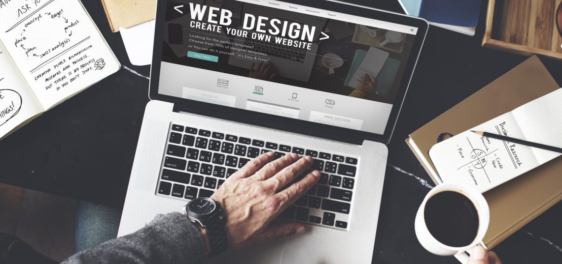 7 best website homepage examples for lead generation