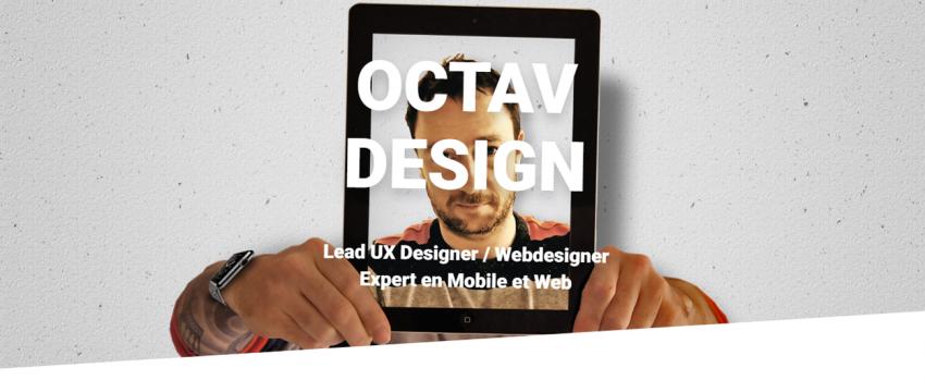 Octav-Design
