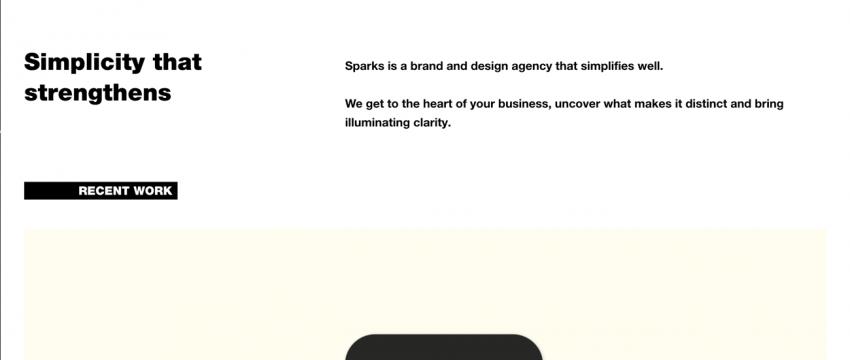Sparks-Studio
