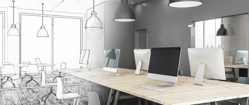 8 Creative Ideas For Your Business Office Space Design